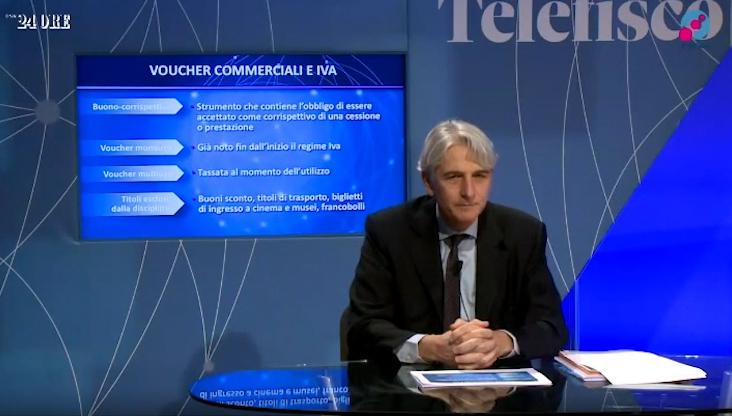 Intervento a Telefisco 2019: Fattura elettronica